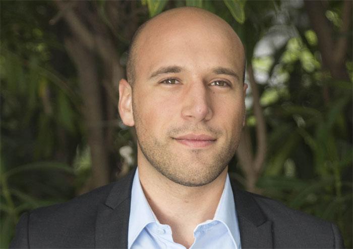 Jordan Miron: passionné d'innovation apporte une solution à la perte d'autonomie