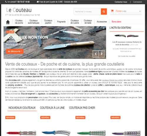 le-couteau.com
