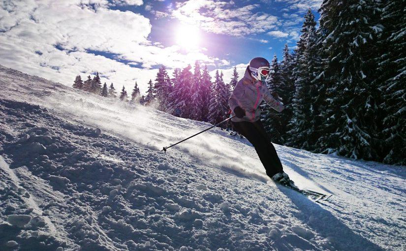 piste de ski Valloire